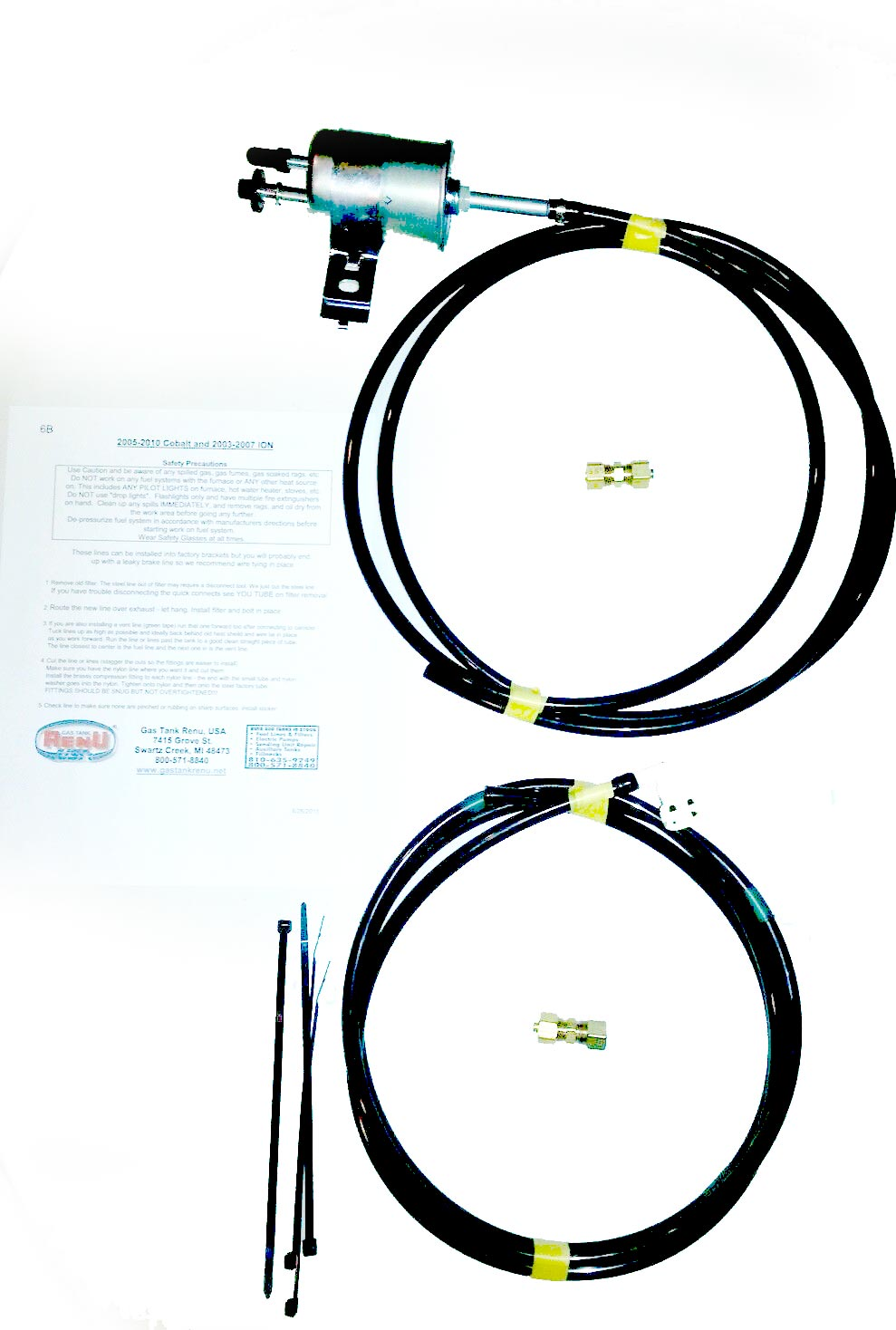 [SCHEMATICS_48EU]  2007 Saturn ION Fuel Lines | 2007 Saturn Ion Fuel Filter |  | Gas Tank Renu